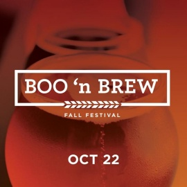 Waterford Lakes Town Center Mall's Annual Boo 'N Brew Festival