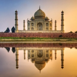 Book Holidays in India