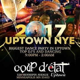Uptown NYE 2017