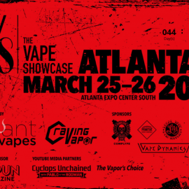 The Vape Showcase