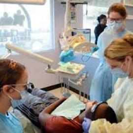 Dental Health Associates of Madison
