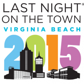 Last Night on the Town Virginia Beach 2016