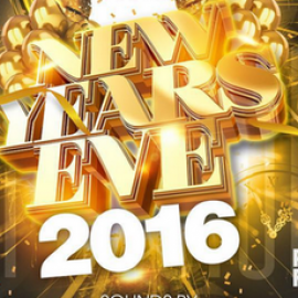 Passion Nightclub New Years Eve 2016