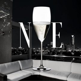 Celebrate from the Rooftop on New Year's Eve