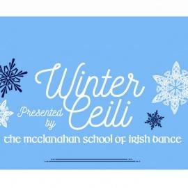 McClanahan Winter Ceili
