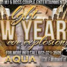 Karamba Nightclub New Years Eve 2016