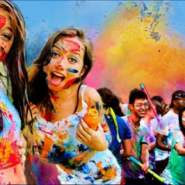 Paint Wars - Atlanta