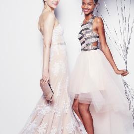 Macy's Presents: Prom 2016!