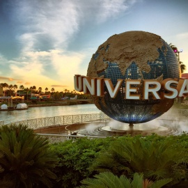 Independence Day at Universal Orlando Resort