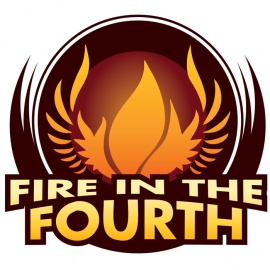 THE OLD FOURTH WARD BUSINESS ASSOCIATION ANNOUNCES SECOND ANNUAL FIRE IN THE 4TH FESTIVAL