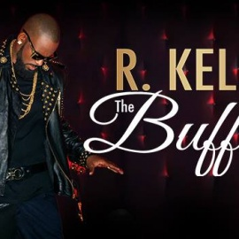 R. Kelly The Buffet Tour