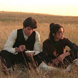 Texas Focus Film Series: Days of Heaven