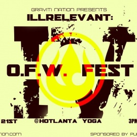 ILL-Relevant: OFW Fest Edition