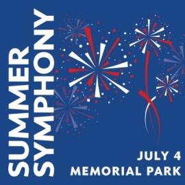 Summer Symphony: July 4th Concert