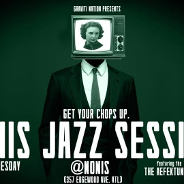 Noni's Jazz Sessions