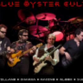 Blue Oyster Cult - Park After Dark Concert Series