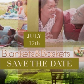 Blankets & Baskets Jazz & RnB Festival 2016