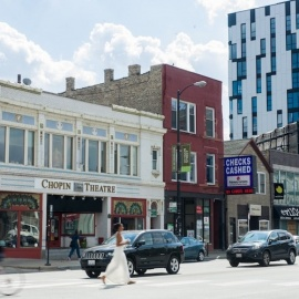 Inaugural Old Polonia and Wicker Park Tour Walking Tour with Food
