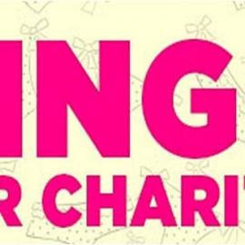 Catholic/Christian Singles Bingo for Charity!