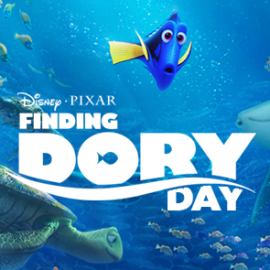 Waikiki Aquarium's Finding Dory Day
