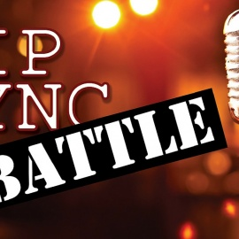 Red Kettle Reception: Lip Sync Battle