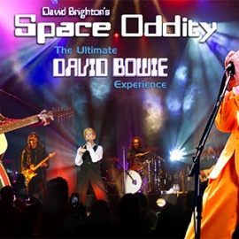 David Bowie Concert Experience @ Capitol Theater