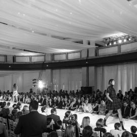 24th Annual Jeffrey Fashion Cares