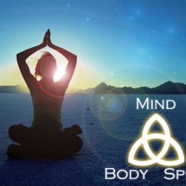 Body, Mind, Spirit Event