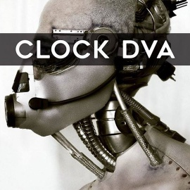Elysium Austin presents CLOCK DVA!