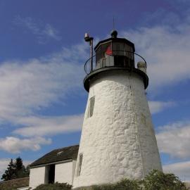 Lighthouse Cruise; Legends, Lore & Haunts