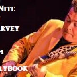 Steve Arvey in concert at Jaxx Playbook Sports Bar