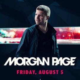 Morgan Page at Royale | 8.5.16 | 10:00 PM | 21+