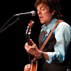 Colorado Springs Philharmonic presents Live & Let Die: A Tribute to Paul McCartney