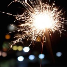 Colorado Springs Philharmonic presents New Year's Eve
