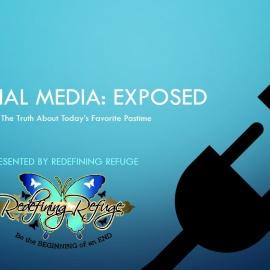 Social Media: EXPOSED