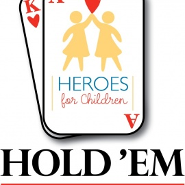 Hold'Em for Heroes Celebrates 10 Years in Dallas