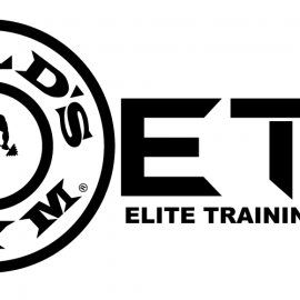 Gold's Gym Elite Training Center Open House