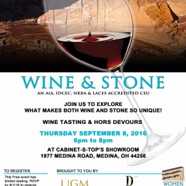 Wine & Stone Presentation