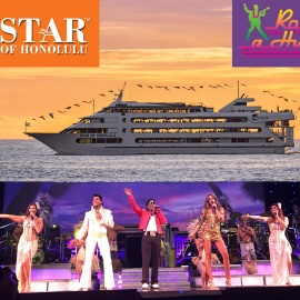 """Let Stars of Paradise """"Wow"""" employees with a Memorable Holiday Party"""
