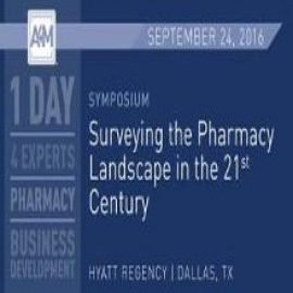 Surveying the Pharmacy Landscape in the 21st Century
