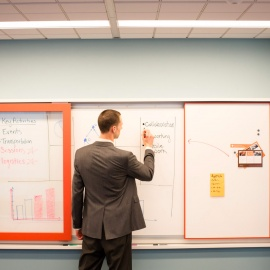 Lunch & Learn: Drive Innovation with a Good Hard LOOK