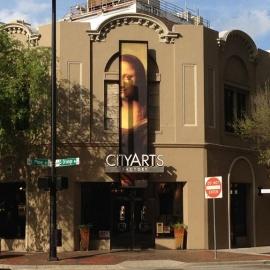 Art After Dark | City Arts Factory