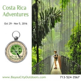 Explore Costa Rica with BCO