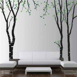 Decorate Your Home with Unique Wall Arts
