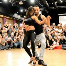 3pm Meetup Bachata Cool Variations