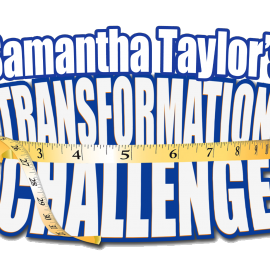 6-Week Body Transformation Challenge