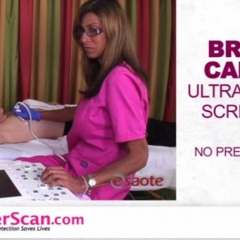 Breast Cancer Ultrasound Screening Event