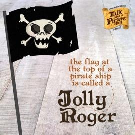 Talk Like a Pirate Day - LJSPirateDay - Long John Silver's