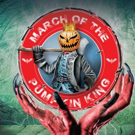 March of The Pumpkin King