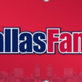 Dallas Fan Days Kids Costume Contest